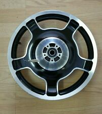 "HARLEY TOURING STOCK FRONT 17"" WHEEL 360-04A VERY NICE"