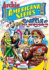 Best of the Forties / Book #1 (Archie Americana Series) by Gladir, George