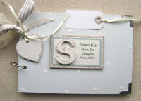 PERSONALISED HEN PARTY.A5. SIZE... PHOTO ALBUM/SCRAPBOOK/MEMORY BOOK.