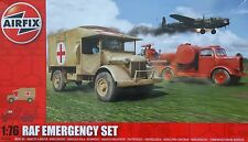 AIRFIX® A03304 RAF Emergency Set in 1:76
