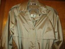 Worthington Trench Rain Coat  Size 14 WP Really Lovely and EC