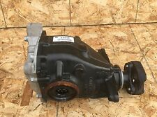 29K! BMW E84 X1 REAR SUSPENSION AXLE SPINDLE DIFFERENTIAL DIFF RATIO 3.15 OEM
