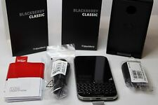 BlackBerry Classic 16GB Black (Verizon) Unlocked GSM Smartphone Brand New in Box