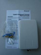 NEW HONEYWELL TG509G 1001 VERSAGUARD UNIVERSAL THERMOSTAT GUARD - LOT OF 6 PCS
