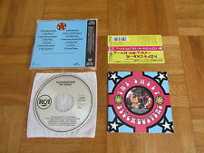 THE SWEET Blockbusters 1992 JAPAN CD album