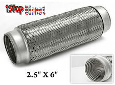 "150MM X 63MM HEAVY DUTY FLEXI EXHAUST REPAIR ILOK 2.5"" X 6"" FREE POSTAGE"