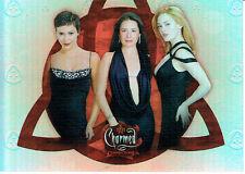 Charmed conexiones CC-1 Tarjeta Promocional