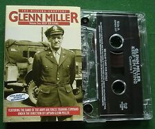 Glenn Miller The Missing Chapters Vol 2 Keep 'em Flying Cassette Tape - TESTED