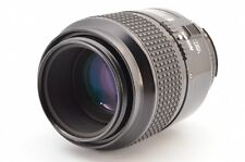 Excellent Nikon Micro AF NIKKOR 105mm f/2.8 D Lens Made in Japan #415