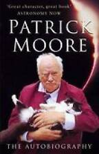 Patrick Moore: The Autobiography by Sir Patrick Moore (Paperback, 2005)