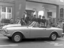 Opel Kadett Convertible 1964 debut and introduction 1964 Model Year – photo