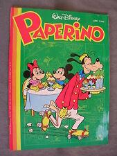 PAPERINO E C. #  70 - 31 ottobre 1982 - CON INSERTO - WALT DISNEY - OTTIMO