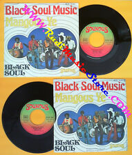 LP 45 7'' BLACK SOUL Black soul music Mangous ye 1976 france no cd mc dvd
