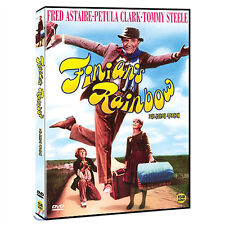 Finian's Rainbow / Francis Ford Coppola, Fred Astaire (1968) - DVD new