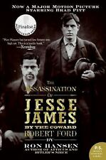 Assassination of Jesse James by the Coward Robert Ford, The: A Novel (P.S.), Han