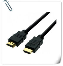 XBOX PS3 PS4 Bluray HD 2M HDMI high-definition video cable bulk pack