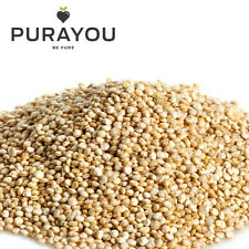Organic Quinoa 500g - Free UK Shipping