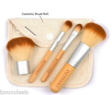 Eco Tools - Bamboo Make Up Brushes Brush Set - (S)
