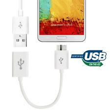 Micro USB 3.0 OTG Kabel für Samsung Galaxy Note 3 / Galaxy S5 / Galaxy Tab Pro