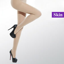 2015 Hot Opaque Footed Tights Slim Elastic Sexy Women's Pantyhose Stocking Socks