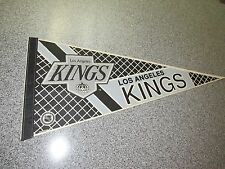 BRAND NEW VINTAGE WINCRAFT LA KINGS PENNANT NHL MADE IN USA DEADSTOCK