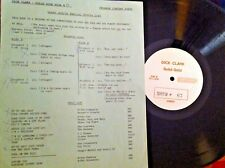 Radio Show:DICK CLARK'S SOLID GOLD #321 TOP TUNES OCTOBER 30, 1976!14 TUNES!