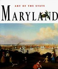 Art of the State: Maryland-ExLibrary