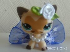 accessories for littlest pet shop skirt necklace and headdress lps cat not inclu