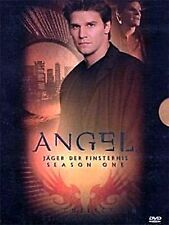 Angel - Jäger der Finsternis - Season 1.1 mit Charisma Carpenter, David Boreanaz