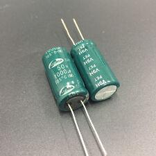 3pcs 50V 1000uF 50V SAMWHA SR 13x26mm Electrolytic Capacitor