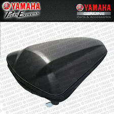 2015 YAMAHA YZF R3 YZFR3 NEW REAR SEAT COWL TAIL BAG RAVEN BLACK 1WD-F47G0-T0-00