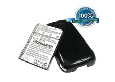 3.7V battery for Sprint 35H00123-02M, Touch Pro II, Touch Pro 2, RHOD160, 35H001