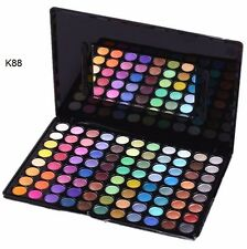 New 88 Colours Eyeshadow Eye Shadow Palette Makeup Kit Set Professional Box 88K