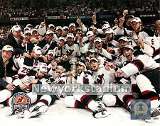 New Jersey Devils- 2002-2003 Stanley Cup Champions!