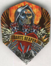 The Darts Reaper Dart Flights: 3 per set