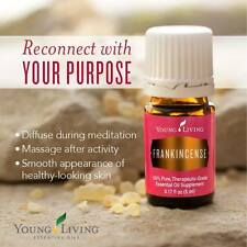 Frankincense Essential Oil (5ml)