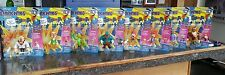 Vintage Darkwing Duck MoC full set Figures Launchpad