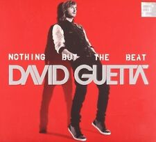David Guetta Nothing but the beat (2011) [2 CD]
