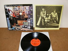 PAT TRAVERS : PUTTING IT STRAIGHT - HOLLAND LP 1977 with INNER - POLYDOR 2383471