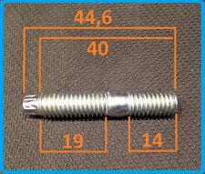 5 Stück Torx Stehbolzen M8x40 Temperaturfest X20XEV , C20XE, X18XE, X25XE, X30XE