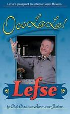 OooLaLa! Lefse, Guibert, Christian J., Good Book