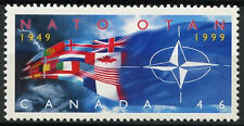 Canada 1999 SG#1940 North Atlantic Treaty MNH #D6747