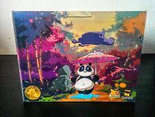 Takenoko Collectors Edition Board Game (Rare Big Box Family Fantasy Game)