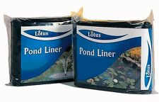 Lotus Lifetime Pond Liner Made By Lotus, Pond Liner Size 3m x 2.5m