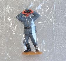Timpo Toys Deutscher Soldat WWII mit Fernglas  im Blister