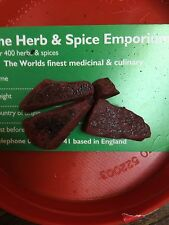 DRAGONS BLOOD RESIN 15g Pack Top Quality Organic Resin Wicca & Pagan
