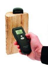 Valiant Firewood Digital Moisture and Damp Meter -  REFURBISHED - FIR420R