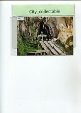 MP023 # MALAYSIA MINT PICTURE POST CARD G.W 123 * BATU CAVES