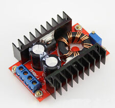 5Pcs New 150W DC-DC Boost Converter 10-32V to 12-35V 6A Step Up Charging Module
