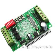 CNC Router Single 1 Axis Controller Stepper Motor Drivers TB6560 3A driver board